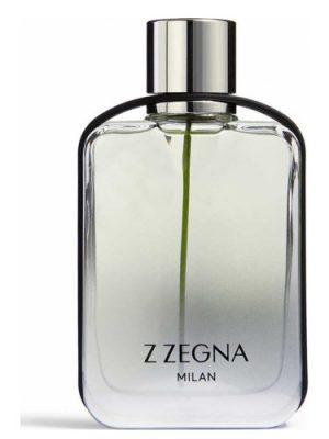 Z Zegna Milan Ermenegildo Zegna para Hombres