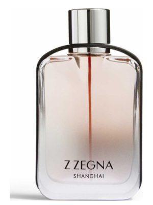 Z Zegna Shanghai Ermenegildo Zegna para Hombres