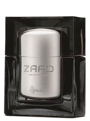 Zaad Exclusive O Boticário para Hombres