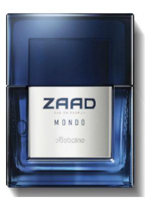 Zaad Mondo O Boticário para Hombres