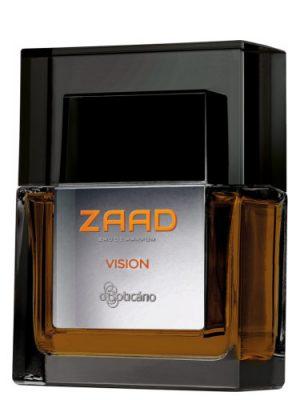Zaad Vision O Boticário para Hombres