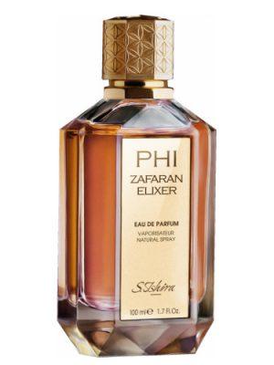 Zafaran Elixer S.Ishira para Hombres y Mujeres