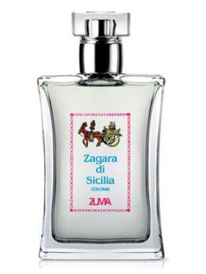Zagara di Sicilia Colonia Zuma para Hombres y Mujeres