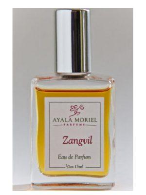 Zangvil Ayala Moriel para Hombres y Mujeres