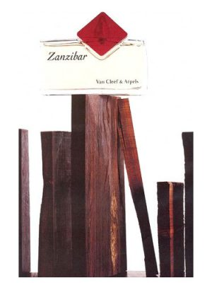 Zanzibar Van Cleef & Arpels para Hombres