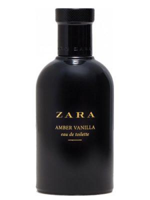 Zara Amber Vanilla Zara para Mujeres
