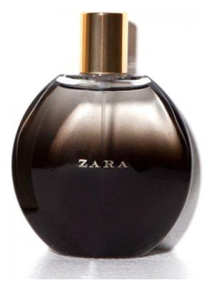 Zara Black Amber Zara para Mujeres