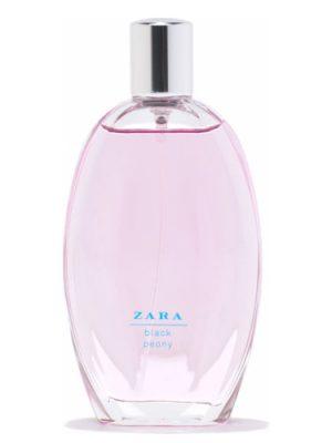 Zara Black Peony 2014 Zara para Mujeres