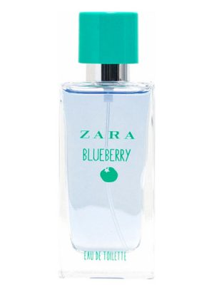 Zara Blueberry Zara para Mujeres