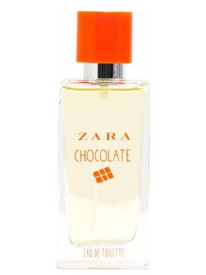 Zara Chocolate Zara para Mujeres