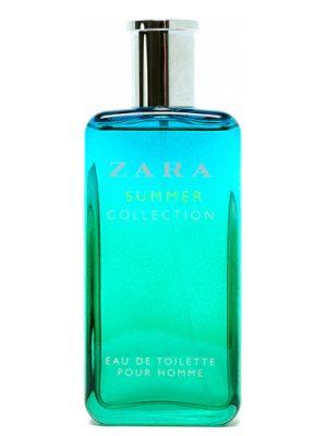 Zara Collection Summer Eau de Toilette Pour Homme Zara para Hombres