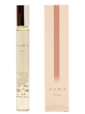 Zara Femme 2017 Zara para Mujeres