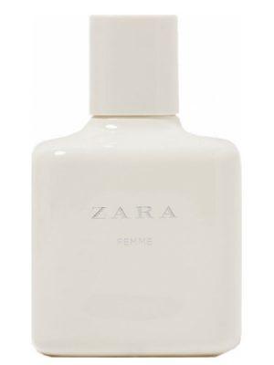 Zara Femme 2018 Zara para Mujeres