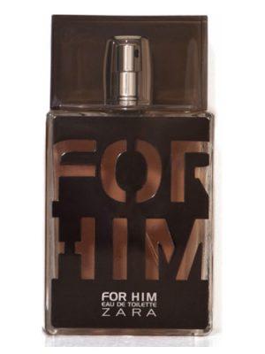 Zara For Him 2012 Zara para Hombres