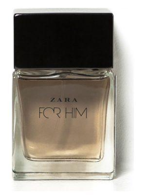 Zara For Him 2014 Zara para Hombres