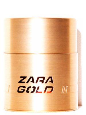 Zara Gold Zara para Hombres