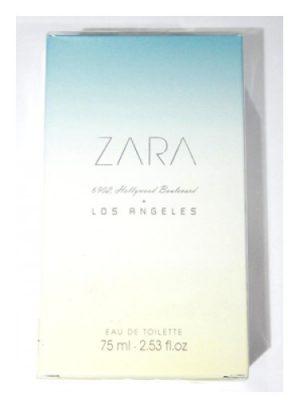 Zara Hollywood Boulevard Zara para Mujeres