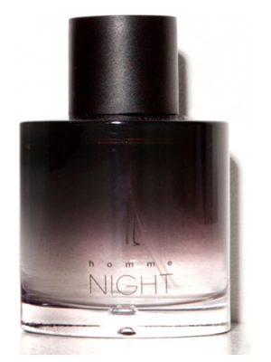 Zara Homme Night Zara para Hombres