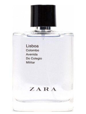 Zara Lisboa Colombo Aventida Do Colegio Militar Zara para Hombres
