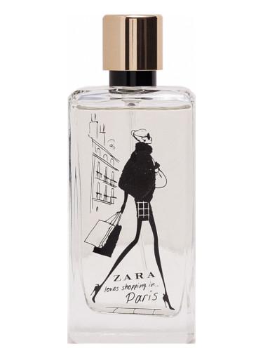Zara Loves Shopping In Paris Zara para Mujeres