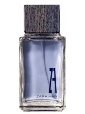 Zara Man 2012 Zara para Hombres