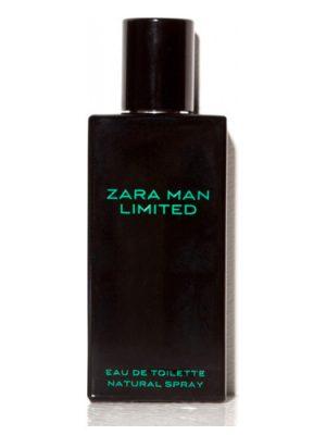 Zara Man Limited Zara para Hombres