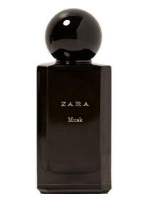 Zara Musk Zara para Mujeres