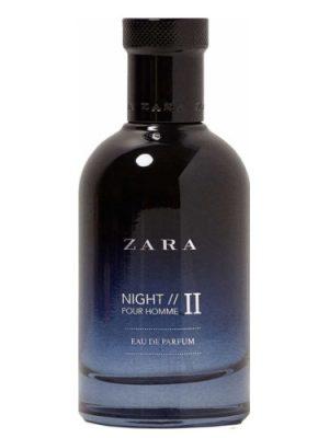 Zara Night Pour Homme II Zara para Hombres
