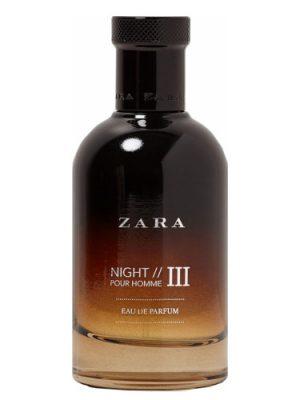 Zara Night Pour Homme III Zara para Hombres