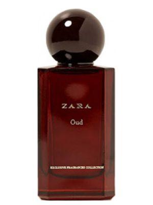 Zara Oud Zara para Hombres y Mujeres