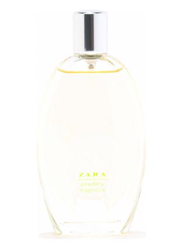 Zara Powdery Magnolia 2014 Zara para Mujeres