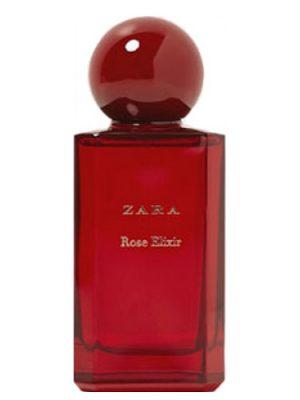 Zara Rose Elixir Zara para Mujeres
