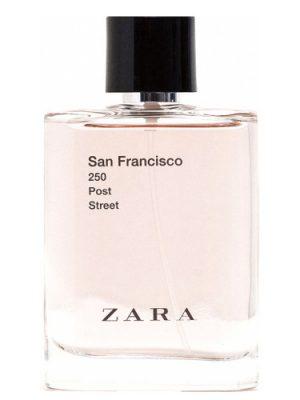 Zara San Francisco 250 Post Street Zara para Hombres