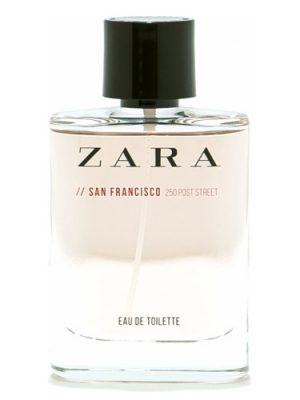 Zara San Francisco Zara para Hombres
