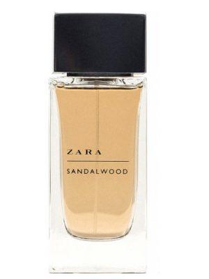 Zara Sandalwood Zara para Hombres