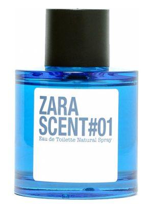 Zara Scent #1 Zara para Hombres