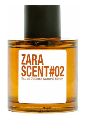 Zara Scent #2 Zara para Hombres