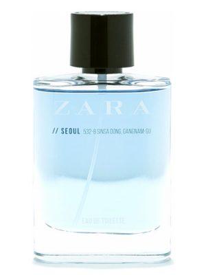 Zara Seoul Zara para Hombres