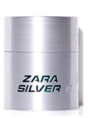 Zara Silver Zara para Hombres