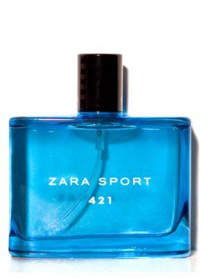 Zara Sport 421 Zara para Hombres