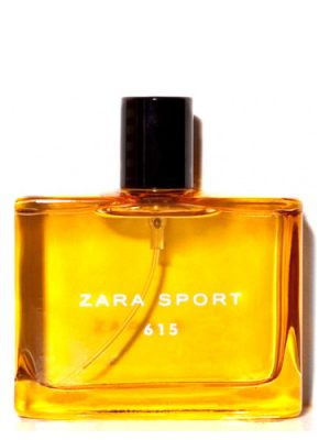 Zara Sport 615 Zara para Hombres