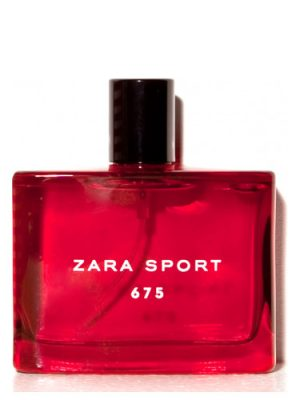 Zara Sport 675 Zara para Hombres