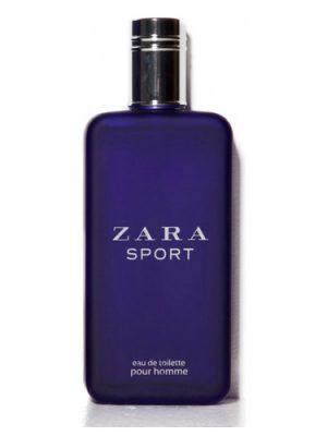 Zara Sport Pour Homme Zara para Hombres