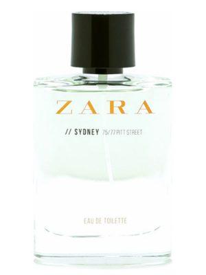 Zara Sydney Zara para Hombres