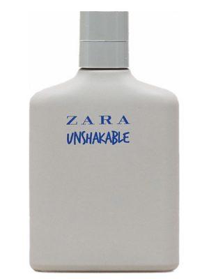 Zara Unshakable Zara para Hombres