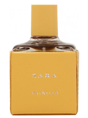 Zara Vainilla 2017 Zara para Mujeres