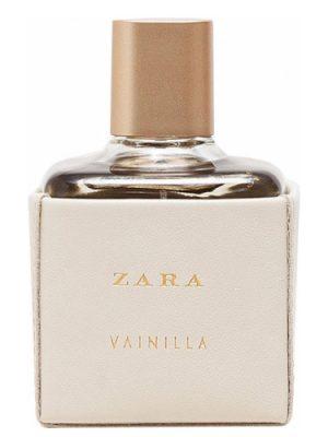 Zara Vainilla Zara para Mujeres