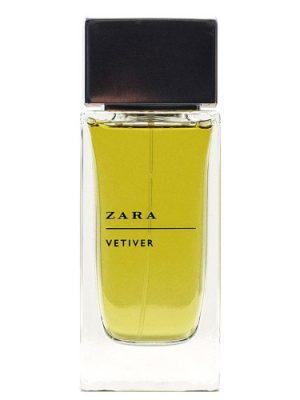 Zara Vetiver Zara para Hombres