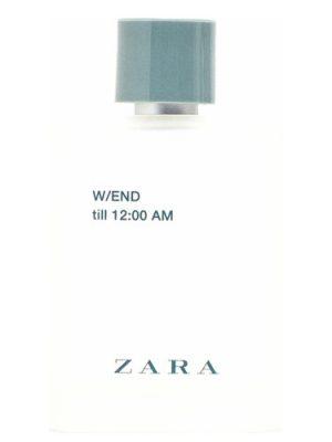Zara W/END till 12:00 AM Zara para Hombres