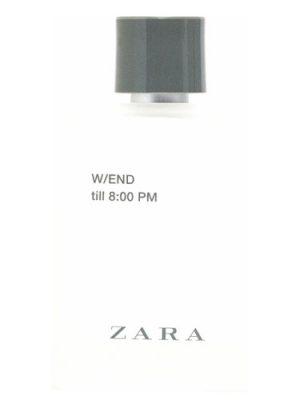 Zara W/END till 8:00 PM Zara para Hombres